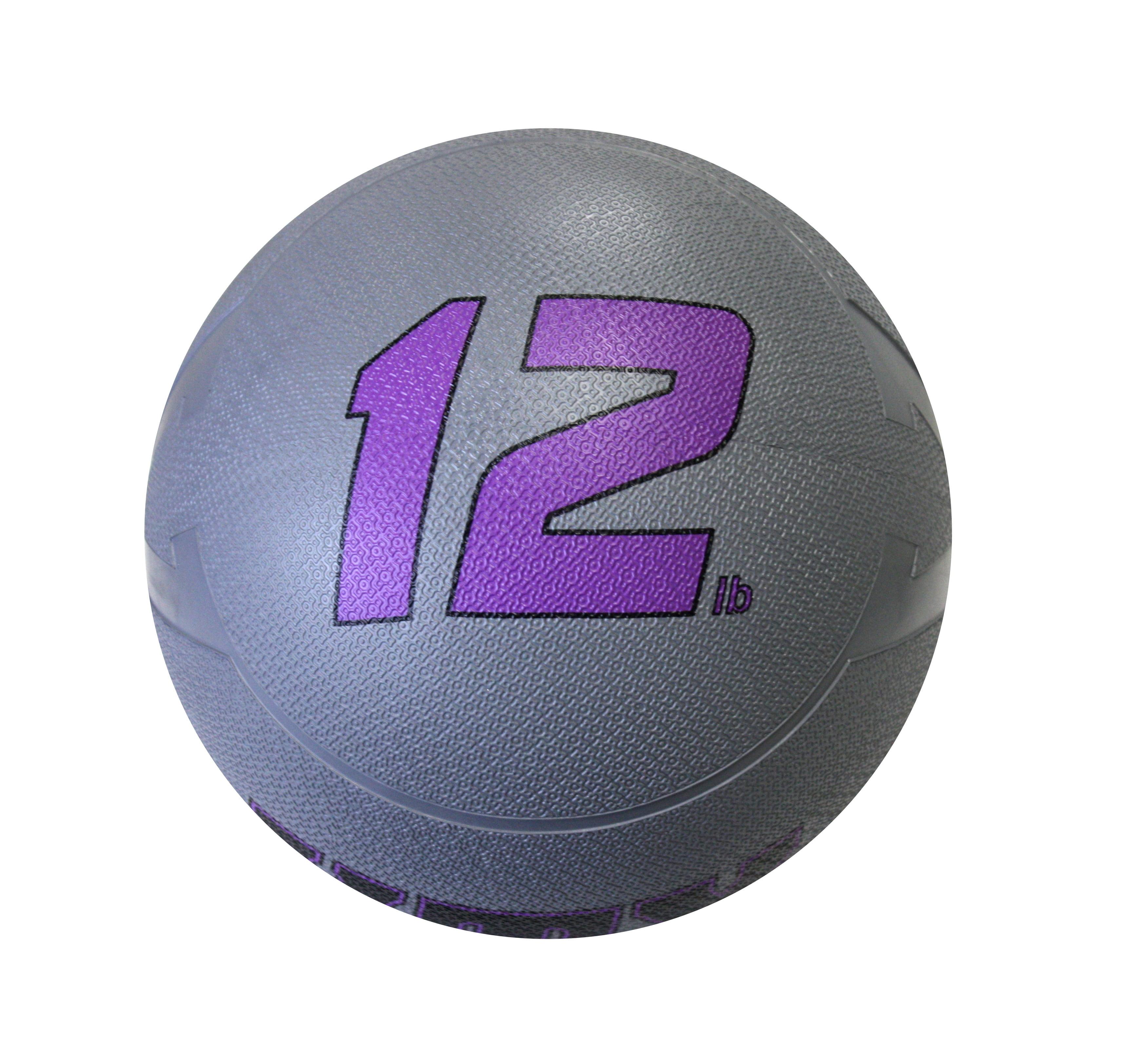Troy VTX Functional Medicine Ball - 12 lbs