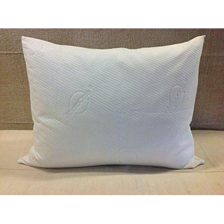 Pandora de Balthazar European Luxury Bedding Hypoallergenic Pillow Protector Euro Standard
