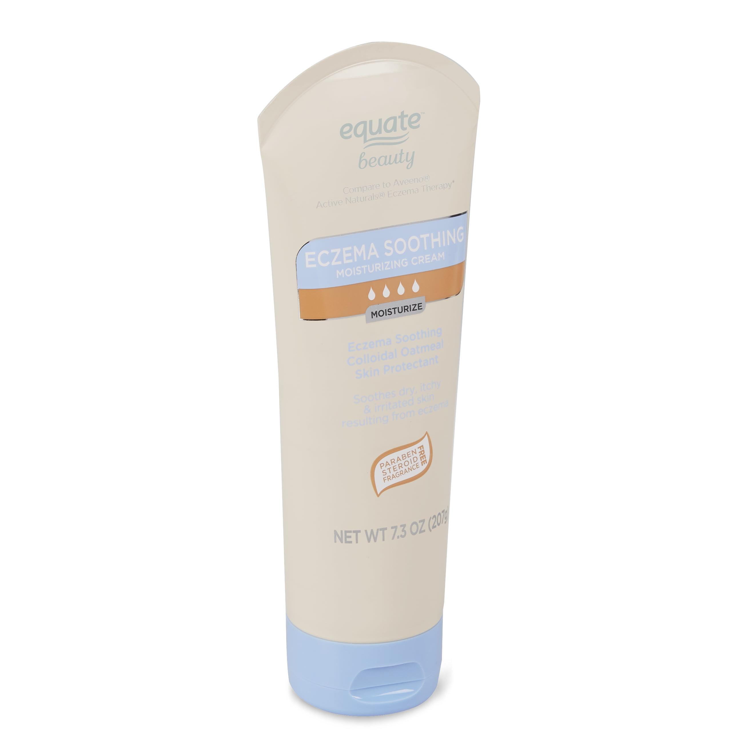 Equate Beauty Eczema Soothing Moisturizing Cream d7af295c8