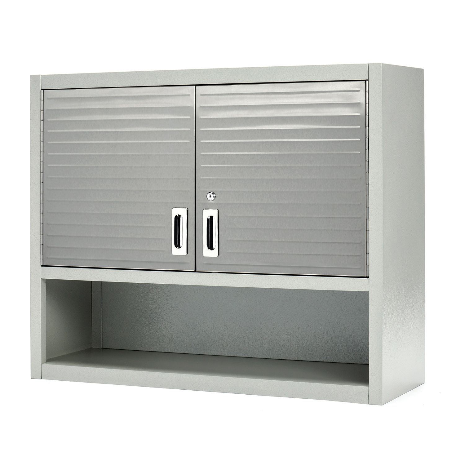 Product Image Seville Classics UltraHD Wall Cabinet With Open Shelf