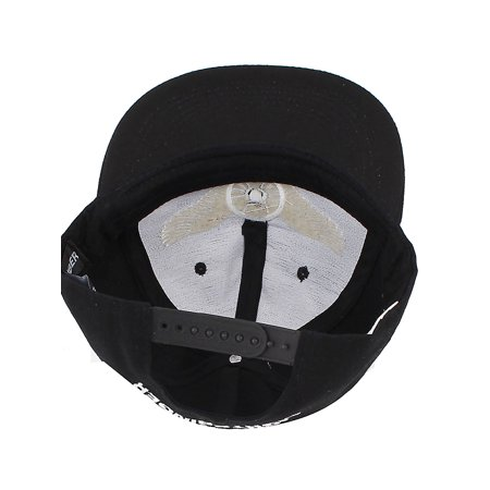 5f258904b Unique Bargains Men Outdoor Adjustable Band Visor Wings Print ...