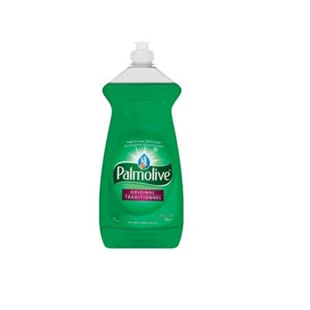 Colgate 146303 28 Oz Palmolive Dishwash Regular Original   Case Of 9