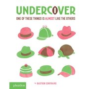 Undercover : One of These Things is Almost Like The Others
