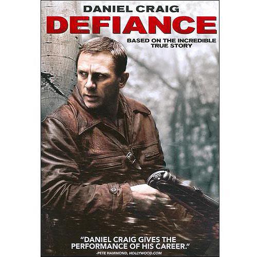 Defiance (Widescreen)