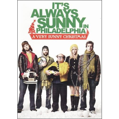 It's Always Sunny In Philadelphia: A Very Sunny Christmas (Widescreen)