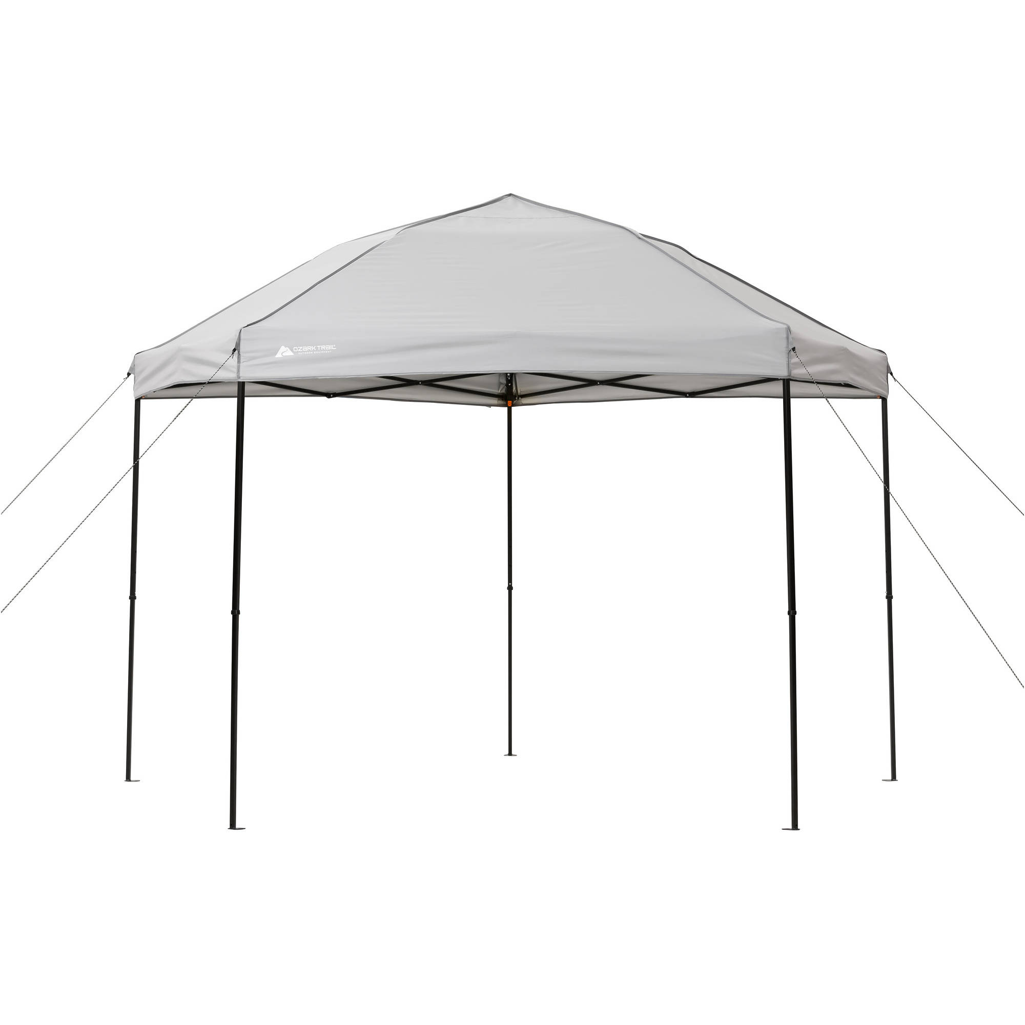 Ozark Trail 12 X 11 5 Instant Pentagon Canopy With