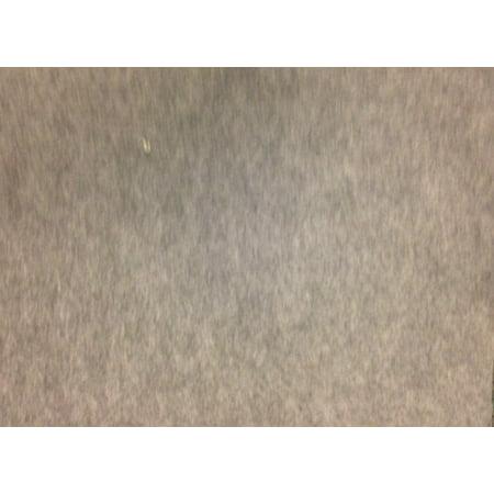 """Kunin 9"""" x 12"""" EcoFi Smoke Classic Felt Sheet, 24 Count"""