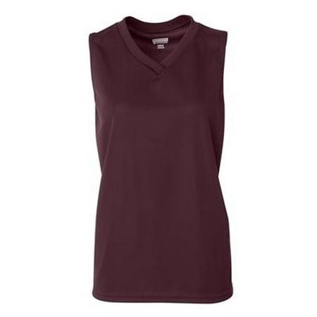 Augusta Sportswear 525 Practice Uniform Jersey Wicking Mesh Sleeveless Women's