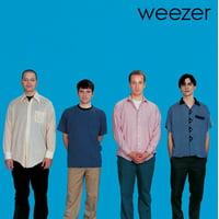 Deals on Weezer Blue Album Vinyl LP