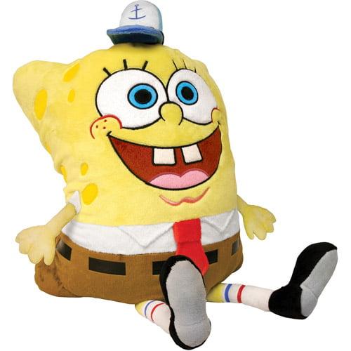As Seen on TV Pillow Pet, Spongebob Squarepants