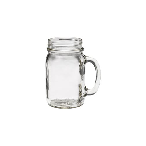 JARDEN HOME BRANDS 41702 16OZ Glass Drinking Mug