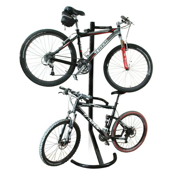 2021 Rad Cycle Woody Bike Stand Bicycle Rack Stora Or Display Holds Two Bicycles