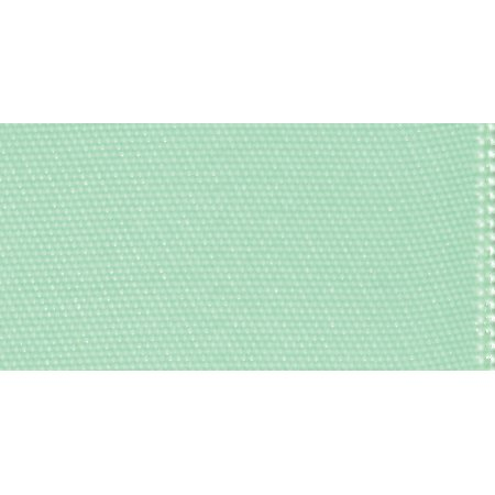 "Single Fold Satin Blanket Binding 2""X4-3/4yd-Mint - image 2 of 2"