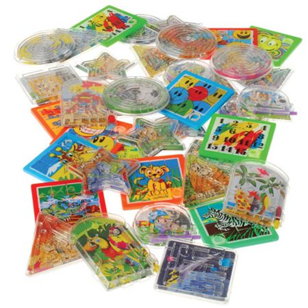 US Toy Company Puzzle Game Asst/240-Pc (2 Packs Of 1)