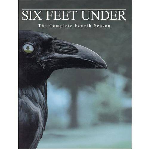 Six Feet Under: The Complete Fourth Season (Widescreen)