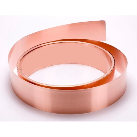 15 Ga 0.065 48oz Copper Sheet Unpolished Mill Finish 14x14