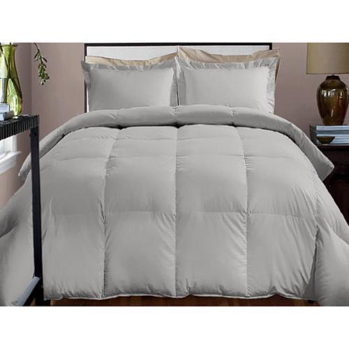 Hotel Grand  1000 Thread Count Cotton Rich Oversized Down Alternative Comforter