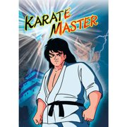 Karate Master Complete Collection by Weades Moines Video