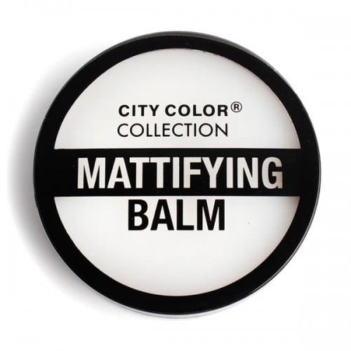 CITY COLOR Mattifying Balm Face Primer