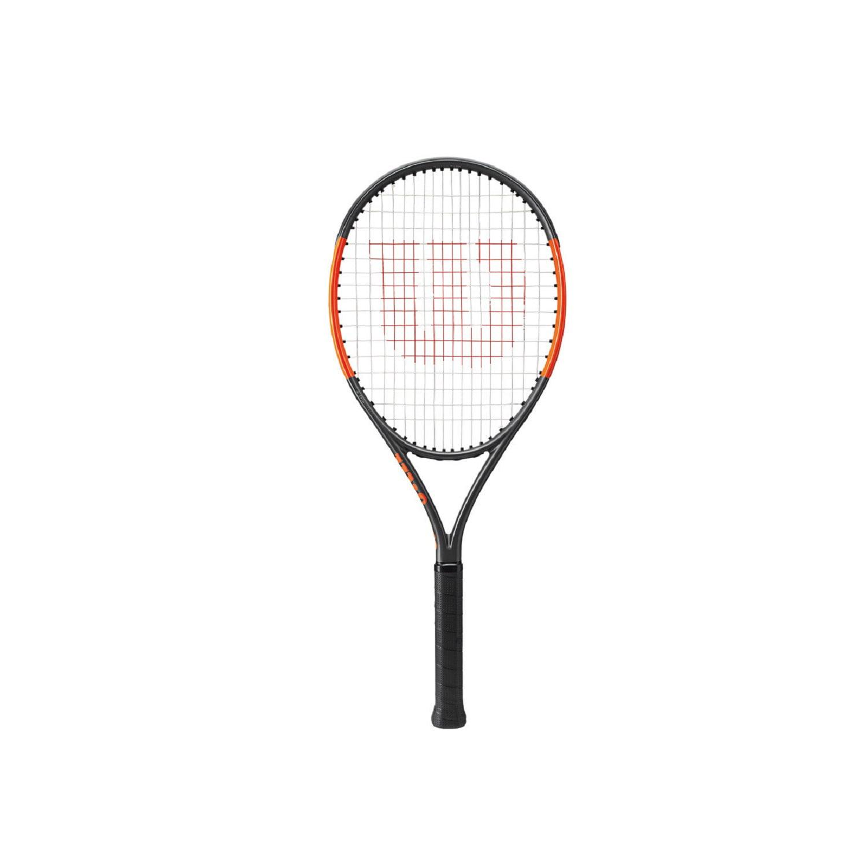 Wilson Burn 26S Tennis Racket by Wilson