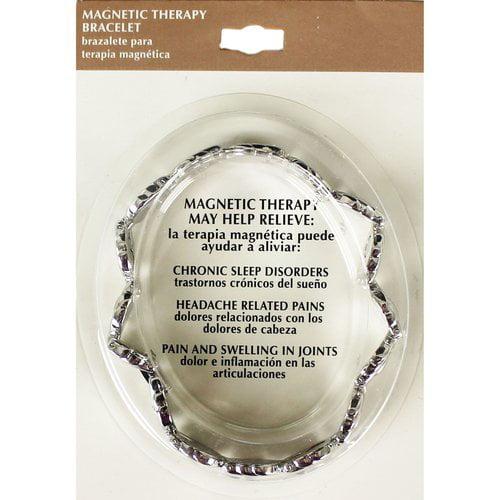 Essntl Magnetic Bracelet- Wishbone