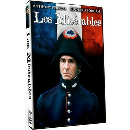 Les Miserables (DVD) (Les Maquillage D'halloween)