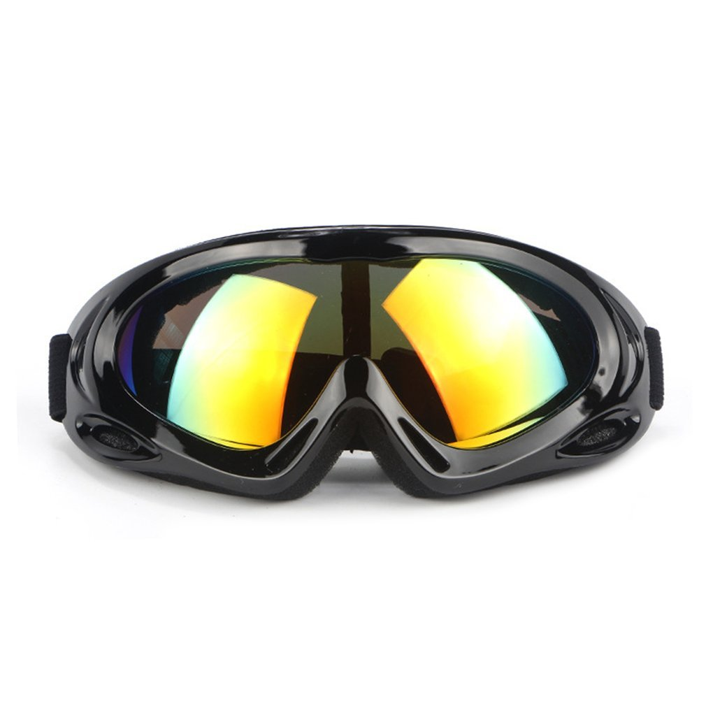 Lightweight Winter Snow Skiing Snowboard Goggles Windproof Cycling Sunglasses by