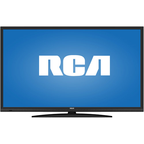 "RCA LRK32G45RQD 32"" 1080p 60Hz LED HDTV DVD Combo with ROKU Streaming"