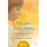 Messages from Angels: Real signs our loved ones are looking down (HarperTrue Fate – A Short Read) - eBook