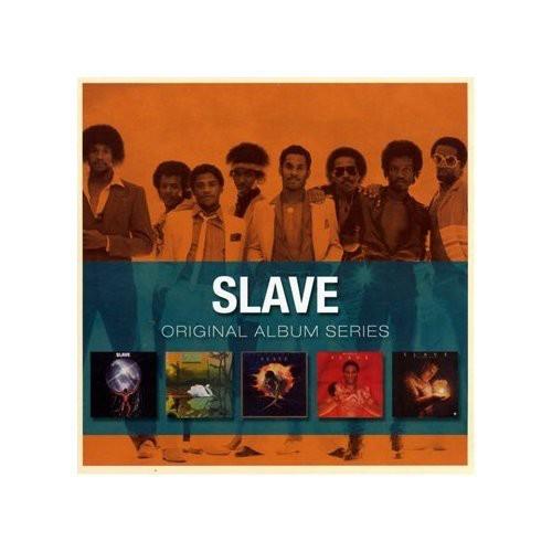 Slave - Original Album Series [CD]