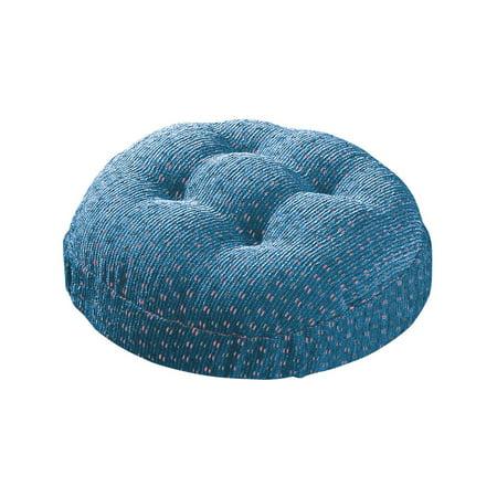 Raindrops Bar Stool Cushions ()