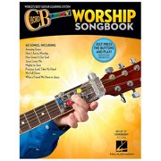 ChordBuddy Worship Songbook Softcover
