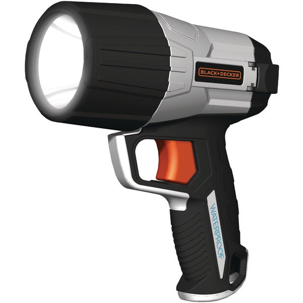 Black & Decker Wpak5b 500 lumen 5 watt Waterproof Led Spotlight
