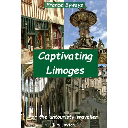 Captivating Limoges - eBook
