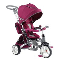 Kettler 6-in-1 Multi Tricycle Ride On
