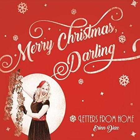 Merry Christmas Darling.Merry Christmas Darling