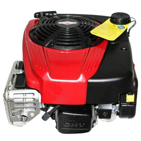 """775 Briggs-Stratton Vert Engine 7/8""""Dx1-13/16""""L Intek Heavy Flywheel 111P02-0131"""