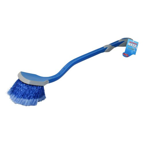 Car Wash Brush   Soft Brush Tire Brush Cleaning Brush Water Brush Cleaning Supplies Color : Blue Car Care