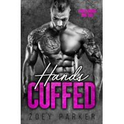 Hands Cuffed (Book 3) - eBook