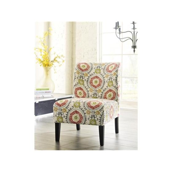 Ashley 5330260 Design Living Room Accent Chair Floral