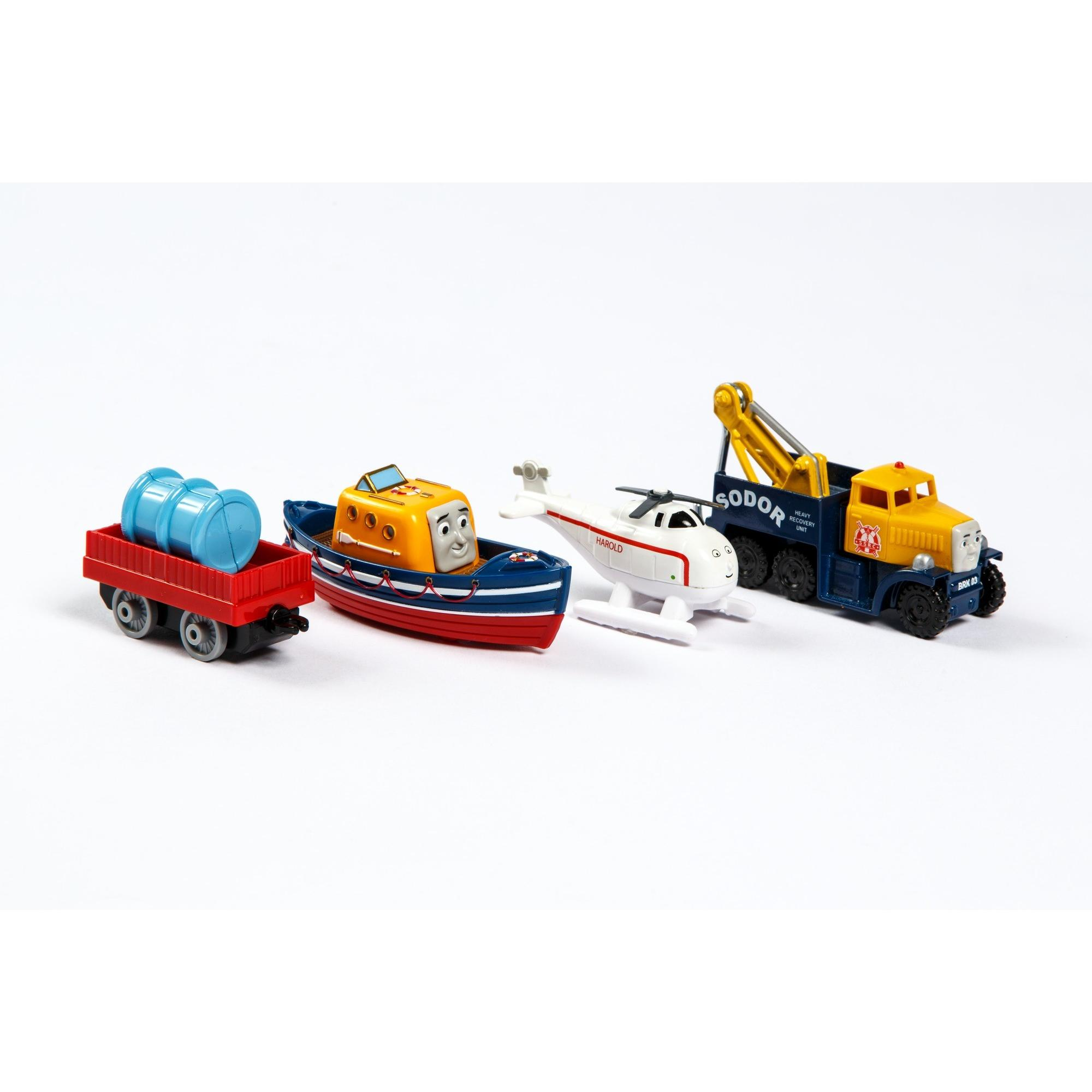 Thomas & Friends Adventures Sodor Search & Rescue