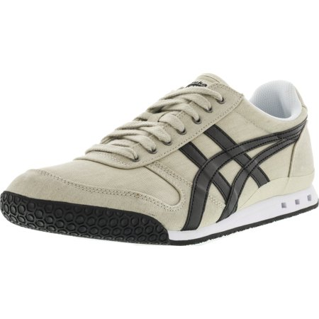 reputable site cacf0 cdbee Onitsuka Tiger Ultimate 81 Latte / Black Ankle-High Fashion Sneaker - 10M  8.5M