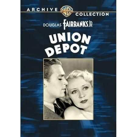 Union Depot (DVD)