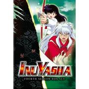 Inuyasha Season 4 Collection (DVD)