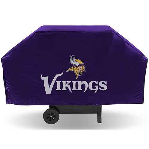Rico Industries Vikings Vinyl Grill Cover