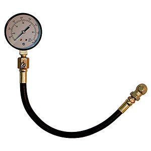 Proform 67403 Tire Pressure Gauge with Hose (Pressure Pro Tire Monitoring System Best Price)
