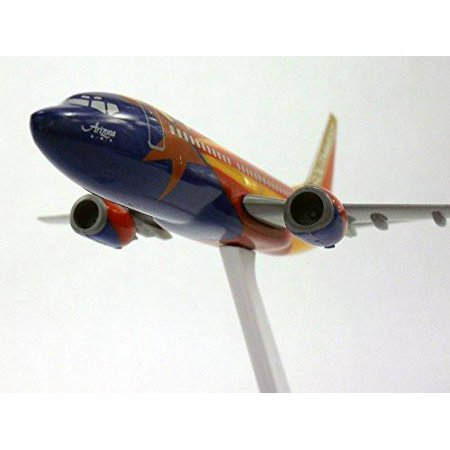 Boeing 737-300 Southwest Airlines Arizona One 1/200 Scale Model Boeing 777 American Airlines
