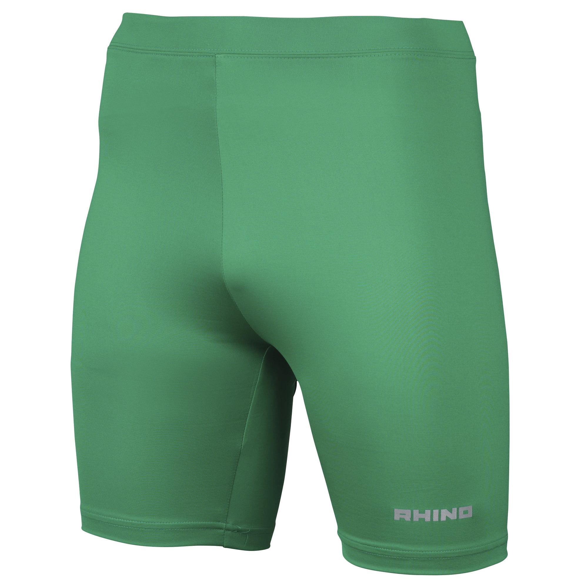 Purple XS Rhino Base Layer Shorts Adult