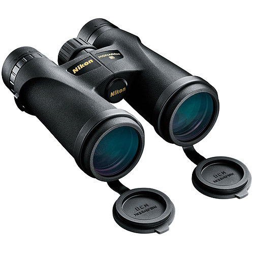 Nikon 7541 Monarch 3 10x42 Binoculars by Nikon