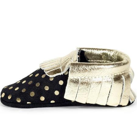 e306991e87657 Birdrock Baby - BirdRock Baby Moccasins - Premium Soft Sole Leather ...